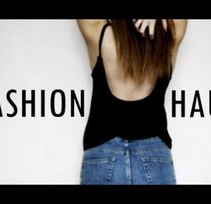 Fashion Haul | Loretta