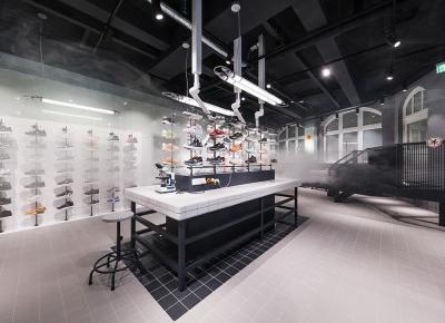 SOLEBOX w Amsterdamie, czyli najlepsze laboratorium na świecie!