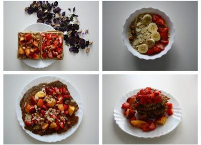 LovelyPink: Śniadania