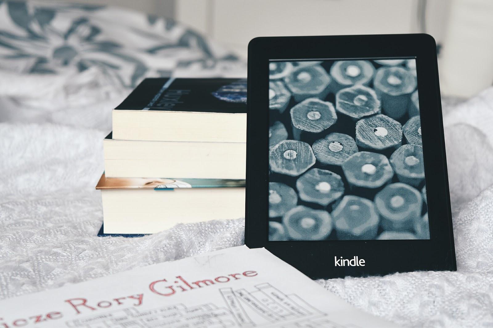 Darmowe książki - Wyzwanie czytelnicze Rory Gilmore