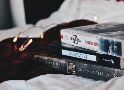 Tanie czytanie: 15 książek za mniej niż 10 zł/szt - fantastyka