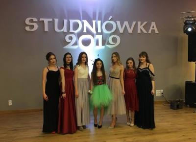 ❄Ulubieńcy Stycznia 2019❄ Studniówka, Słodkości & Rocznica