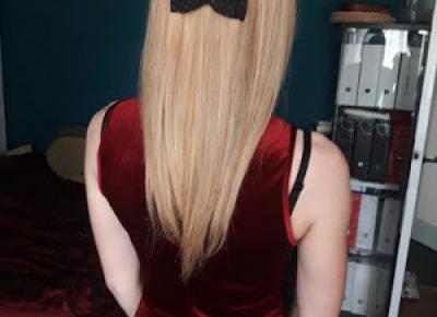 ✎Zniszczone włosy po farbowaniu i rozjaśnianiu - czego używam by je ratować?