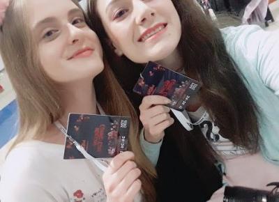 Lucy-chan: ☆Relacja z II Edycji Warsaw Comic Con☆