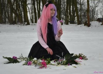 Lucy-chan: ❆Winter Flower❆