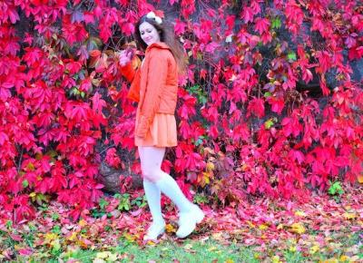 Lucy-chan: ♠Colors of Autumn♠