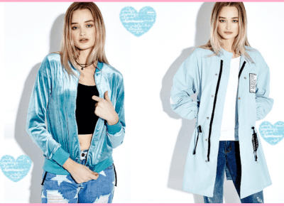 Lucy-chan: ✳Winter in pastel colors   banggood wishlist✳