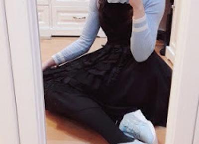 Lucy-chan: ❄Podwójni ulubieńcy miesiąca - listopad & grudzień❄ JumpCity, Lucifer & Park Oliwski!