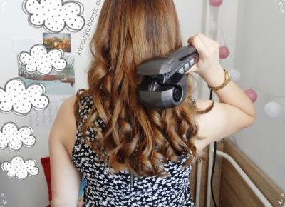 Idealne loki - lokówka automatyczna BaByliss Curl Secret C1200E - opinia (zdjęcia + video)