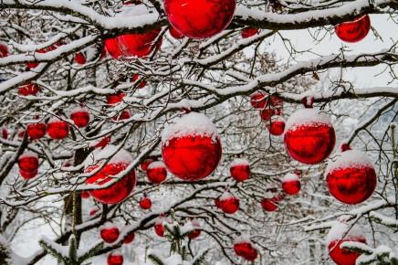 Bożonarodzeniowy Ranking Blogowy [edycja 2017]