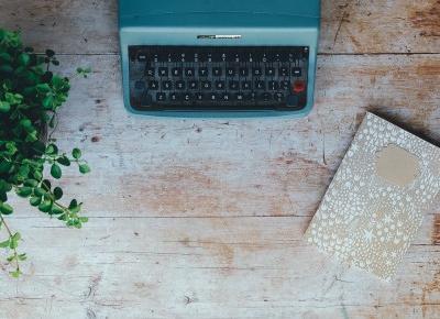 Sprawdź, czy nadajesz się na copywritera [TEST]