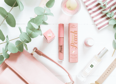 MY FAVOURITE AM BEAUTY RITUALS - MADEMOISELLE