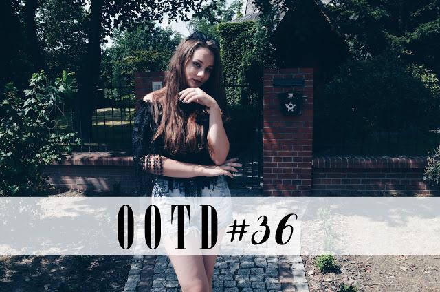Magdeł: OOTD #36