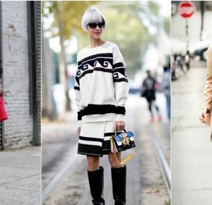 Ulubione Zagraniczne Blogerki Modowe | Magdeł