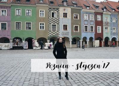 Magdeł: Hello Poznań !