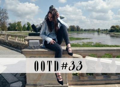 Magdeł: OOTD #33
