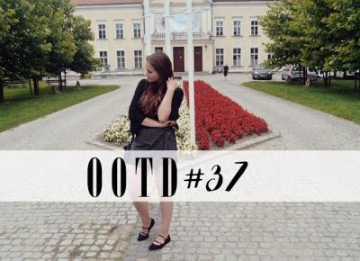 Magdeł: OOTD #37
