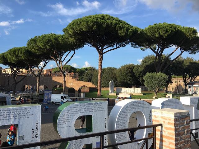 Diamooond Girl: #41 Buongiorno Italia!