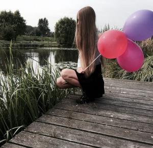 Diamooond Girl: #35 'New story'