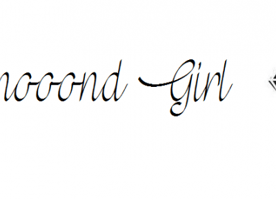 Diamooond Girl: #44