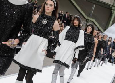 Diamooond Girl: #73 'Fashion Shows: Autumn-Winter 2017/2018'