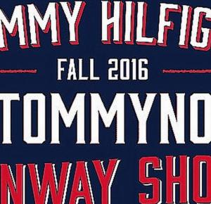 Diamooond Girl: #37 Tommy Hilfiger x Gigi Hadid