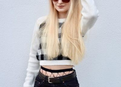 Diamooond Girl: #75 'just like you'