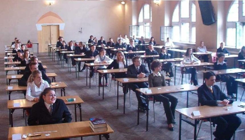 WAŻNE! Próbna matura i próbny egzamin ósmoklasisty przez Internet