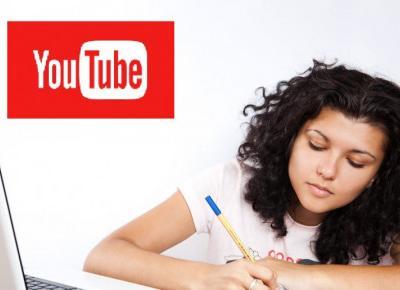 Nauka podczas kwarantanny TOP 10 ciekawych kanałów na Youtube o tematyce naukowej.