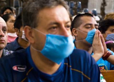 ZOBACZ! TOP 8 Największe epidemie w historii ludzkości!
