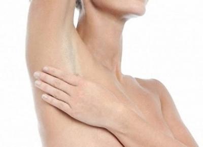 Jak dbać o skórę pod pachami - Malinowe C.