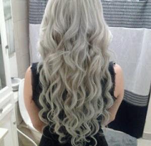 Od niczego do pięknego ! : Inspiracje włosowe #luty 2016