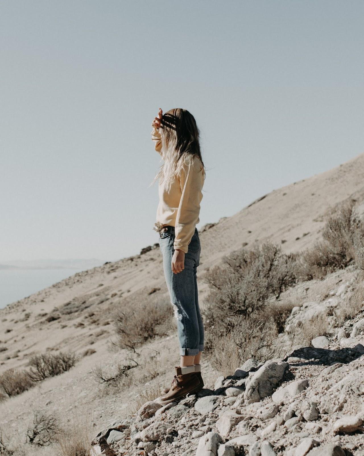 Mar  Lena: Jak radzę sobie ze stresem w obecnej sytuacji?
