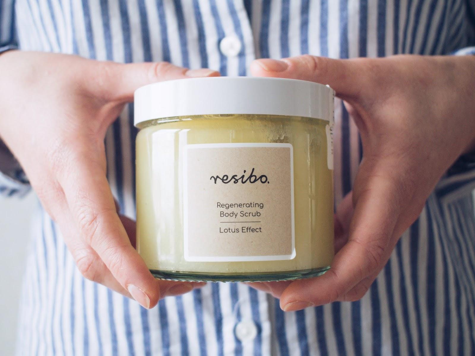 Mar  Lena: Jak ważny dla skóry jest peeling?   Nowy świetny produkt od Resibo   topestetic