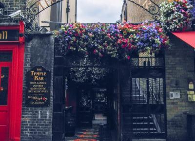 Mar  Lena: Wspominając Dublin. Co warto tam zobaczyć?