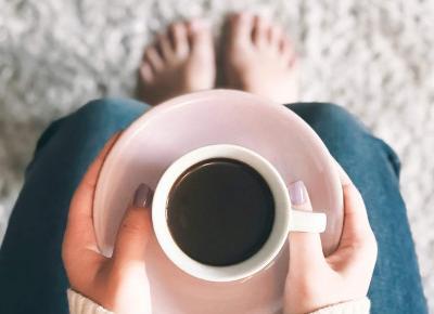 Mar  Lena: Prosty przepis na moją ulubioną ostatnio kawę orientalną