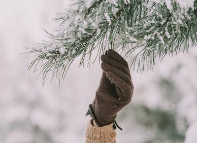 Mar  Lena: Małe rzeczy, które sprawiają, że chłodniejsze miesiące są przyjemne