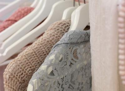 Mar  Lena: Jak rozsądnie kupować ubrania?  |  moje przemyślenia