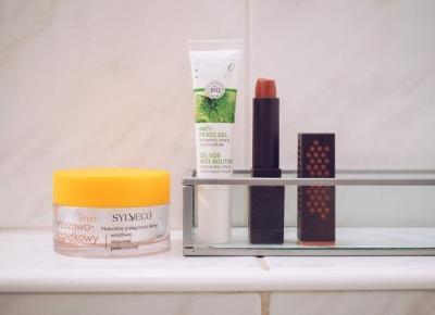 Mar  Lena: Kosmetyki, które polubiłam w listopadzie