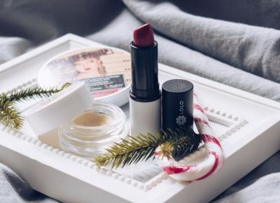 Mar  Lena: 5 produktów kosmetycznych, które pomogą Ci poczuć się najlepiej w tym świątecznym sezonie