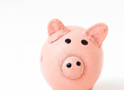 Mar  Lena: Jak oszczędzać?  |  Jak oszczędzam pieniądze.