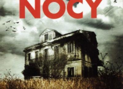 Na skraju nocy - recenzja thrilleru o koszmarach z przeszłości