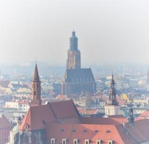...dachy Wrocławia... - Fotoblog maratime.flog.pl