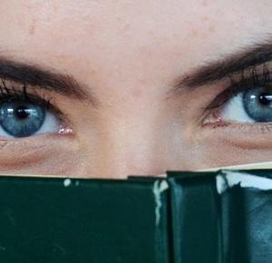 PROLOG. | Oczami nastolatki