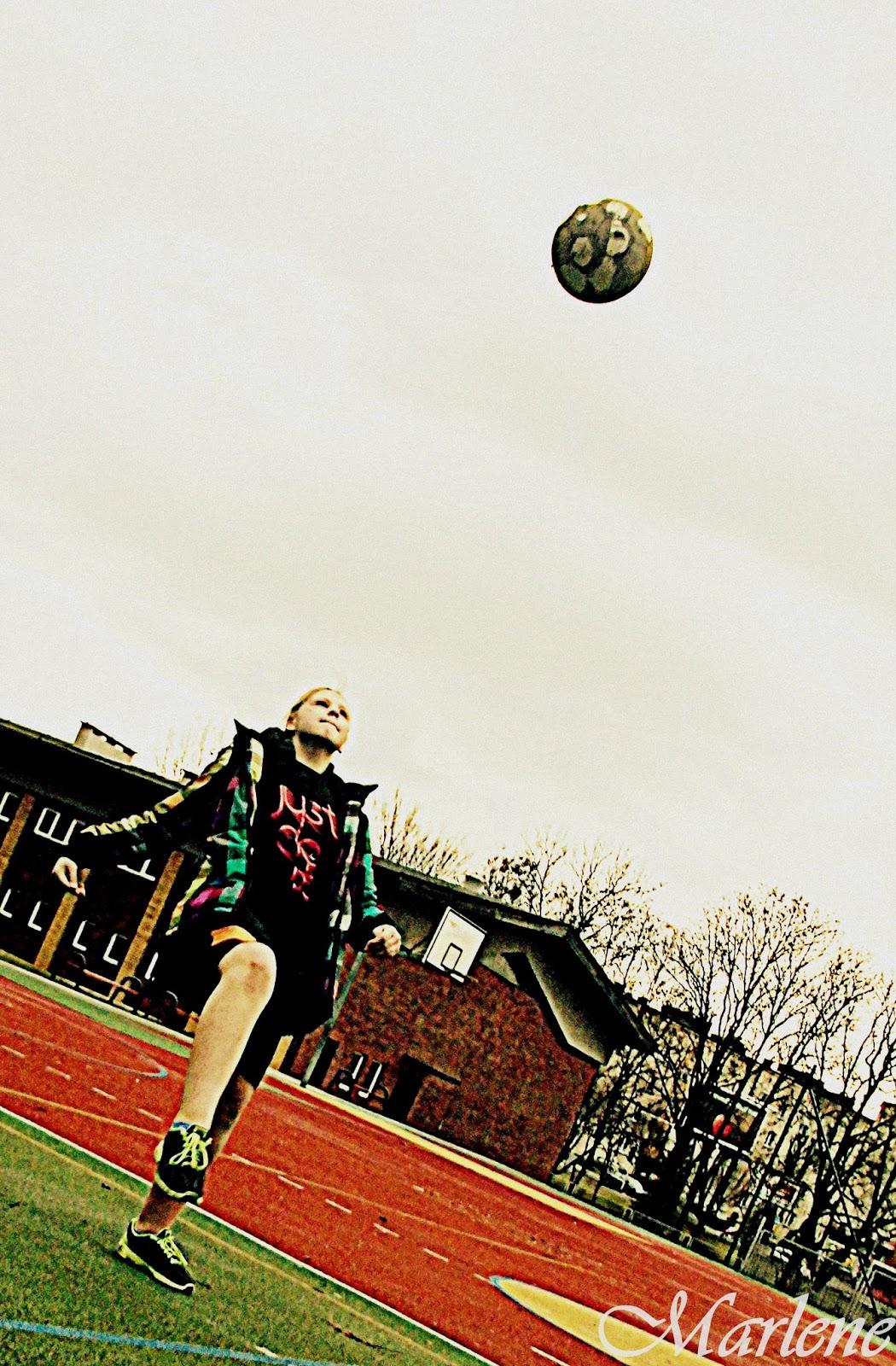 |Marlene|  ♥Z Miłością do Piłki Nożnej♥