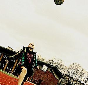  Marlene   ♥Z Miłością do Piłki Nożnej♥