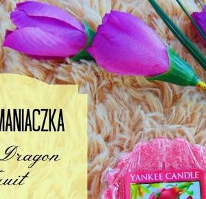 marysia: #Woskomaniaczka: Pink Dragon Fruit (Smoczy owoc)