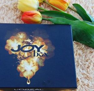 marysia: Joybox edycja specjalna - Loreal