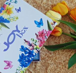 marysia: Joybox- edycja wiosenna