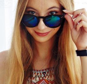 marysia: Summer look
